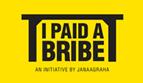 I Paid A Bribe